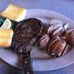 Bild från Bayou Bay Seafood House