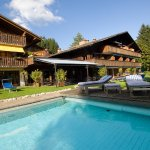 Photo of Hotel Alpine Lodge Gstaad - Saanen
