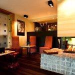 Hotel Alpine Lodge Gstaad - Saanen Foto