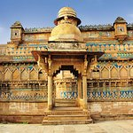 Photo of Taj Usha Kiran Palace, Gwalior