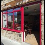 Marina's Cafe & Wine Bar