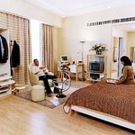 Bedroom Exec Apartment