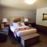 Room 20 - wonderfully comfortable and updated!