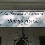 La Toscana di Carlotta Foto