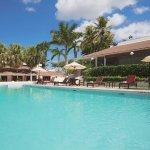 Photo de Crowne Plaza Hotel Managua