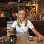 Foto de Egg Harbor Cafe