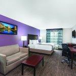 Foto de La Quinta Inn & Suites Rome