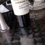 A great bottle of wine