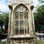 James Monroe Grave Site