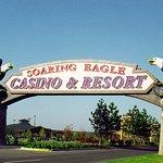 Foto de Soaring Eagle Casino & Resort