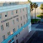 Photo of Cadillac Hotel