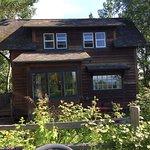 Foto de Traleika Mountaintop Cabins