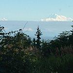 Traleika Mountaintop Cabins Foto