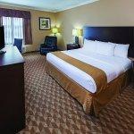 La Quinta Inn & Suites Houston - Magnolia Foto