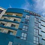 Courtyard Edmonton West Foto