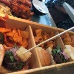Foto de Union Sushi + Barbeque Bar