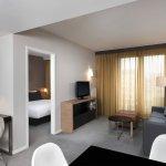 Foto de Adina Apartment Hotel Berlin Mitte