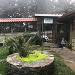 Foto de Camino Verde Bed & Breakfast Monteverde