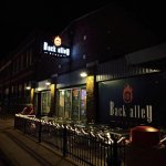Photo de Back Alley Pizza
