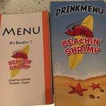 Photo of Beachin' Shrimp