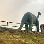 Dinosaur Park Foto