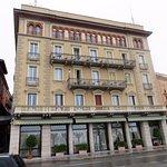Hotel Belvedere Verbania