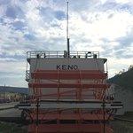 S.S. Keno National Historic Site Foto