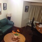 Photo de Hotel Premium Flats Berrini