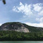 Photo of Echo Lake State Park