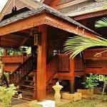 Cozy Garden Resort