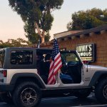 Jimmy's FAMOUS American Tavern in Dana Point, CA on the 🎉4th of July 2017!🇺🇸