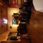 Blue Dog Cafe Foto