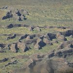 A glimpse of some of the Bungle Bungles