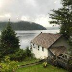 Foto de Waterfall Resort Alaska