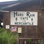 Hard Rain Cafe