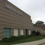 Evansville Museum of Arts & Science