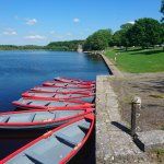 Lough Key Forest Park Foto