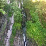 Bilde fra Watkins Glen State Park