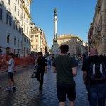 Imagen de Hotel Manfredi Suite in Rome