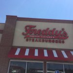 Foto de Freddy's Frozen Custard and Steakburgers