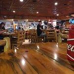 Billede af T-Joe's Steakhouse & Saloon