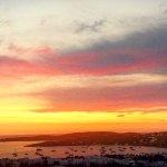 Sunset View Foto