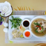 """Phở """"Beef noodle soup"""", The best traditional breakfast in Vietnam"""