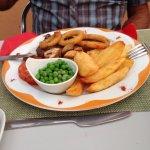 Zdjęcie BarBoru Restaurant