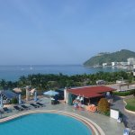 Sanya Pearl River Garden Hotel Photo