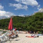 Urlaub 2016 in Makarska