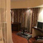 Photo de Lake Duluti Serena Hotel