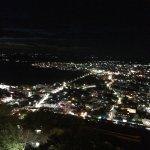 Palani murugan nite view .Visited June 2017 ,