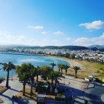 Photo of Faros Beach Hotel