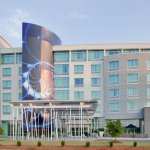 Photo de Hotel Indigo Raleigh Durham Airport at RTP